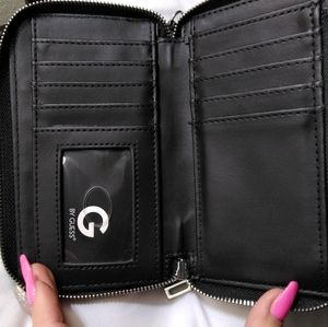 G By Guess wallet